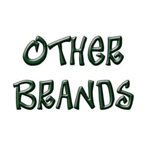Other Brands (Order in Products)
