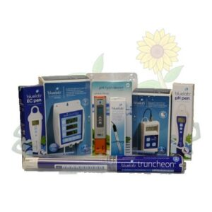 pH & EC Meters