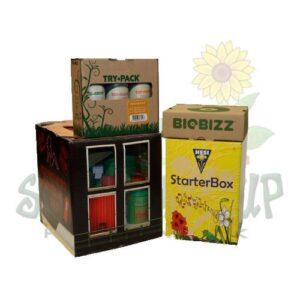Starter Boxes