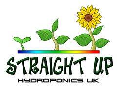 Straight up Hydroponics
