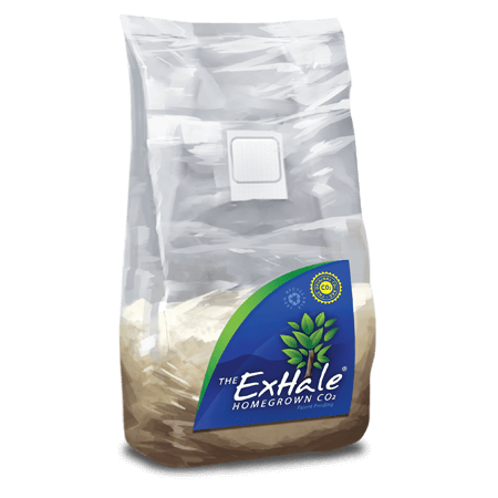 EXHALE BAG
