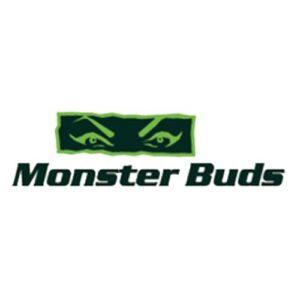 MonsterBud Tents