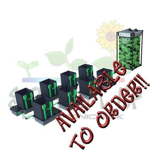 Alien Easy Feed 8 Pot System 16L